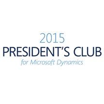 presidents club microsoft