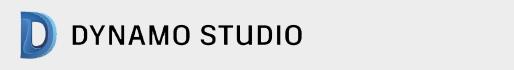 Autodesk Dynamo Studio