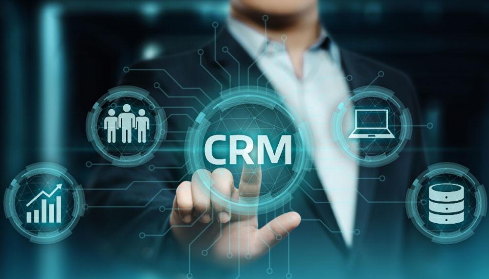 Descubra as soluções da Oracle Netsuite em CRM