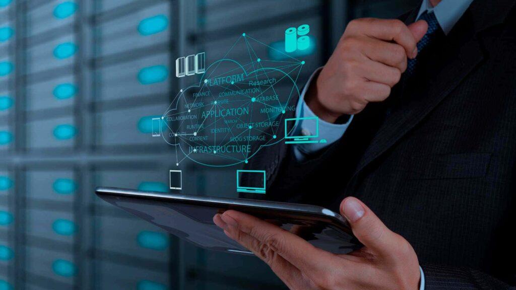 Armazenamento em nuvem para empresas - Quais as vantagens de um Cloud Broker?