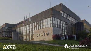 Com apoio AX4B, Vitória quer ser a primeira capital brasileira a ter projetos 100% em BIM
