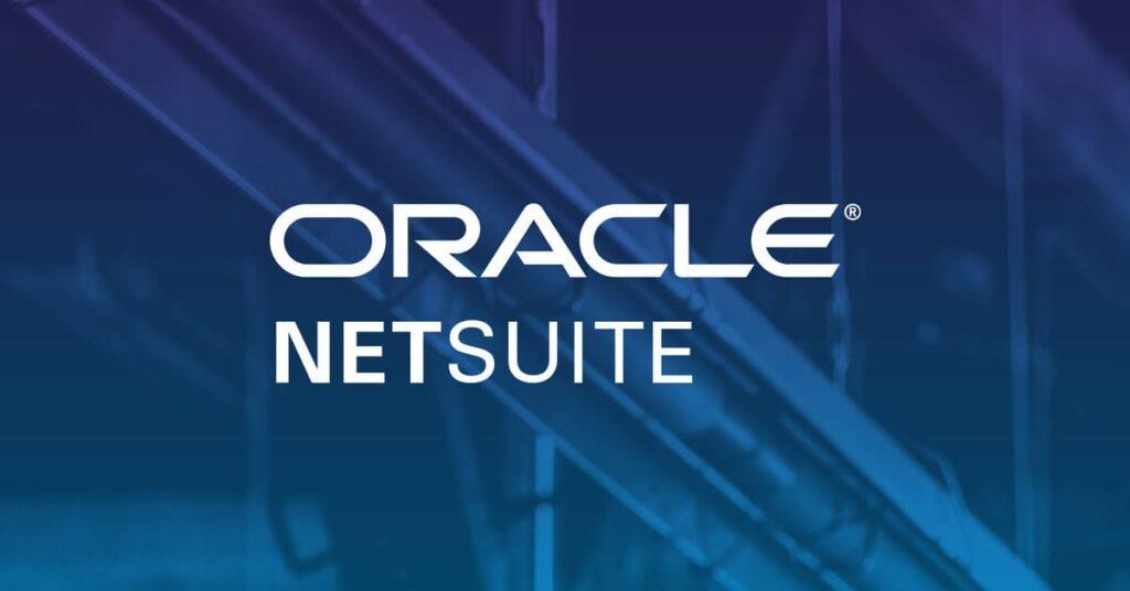 Como o Oracle NetSuite ajuda a gerenciar sua empresa