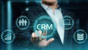 Soluções da Oracle Netsuite em CRM