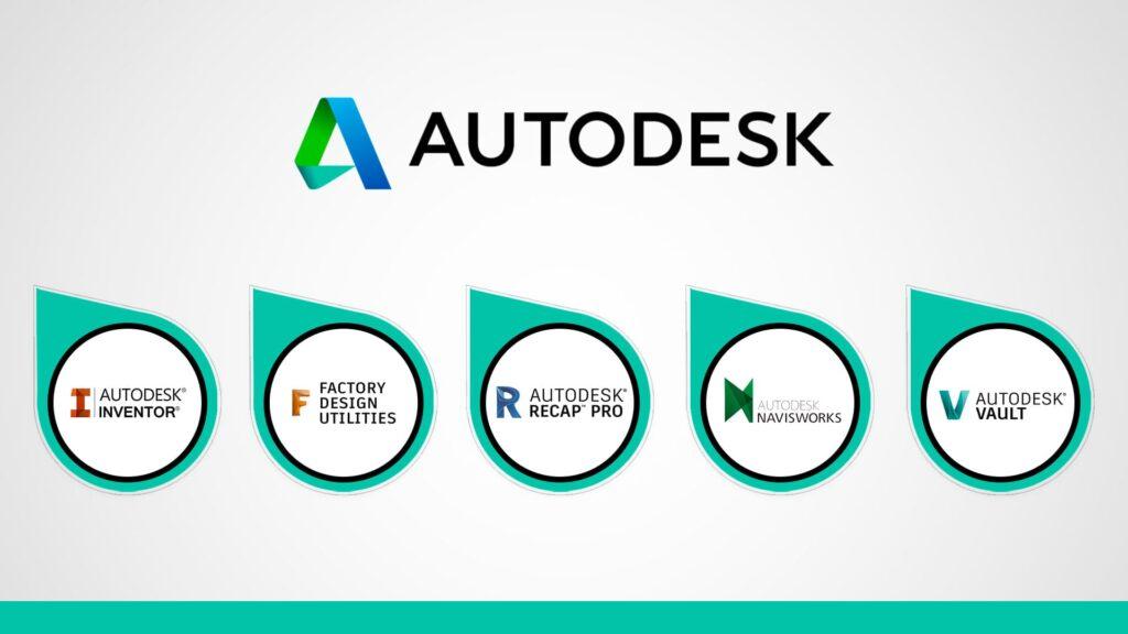 Design de Produtos e Manufatura: Conheça 5 softwares Autodesk Brasil