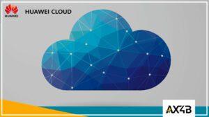 Huawei Cloud faz parte do portfólio de soluções em nuvem da AX4B
