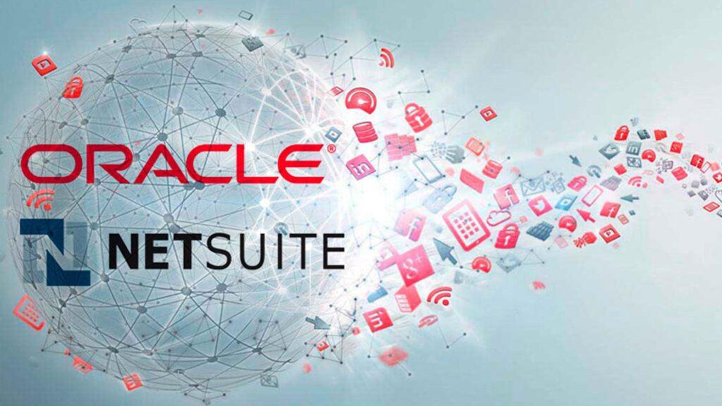 Oracle NetSuite: Automação de Serviços Profissionais