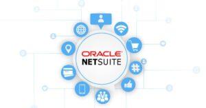 Oracle NetSuite transformação Digital para o seu negócio
