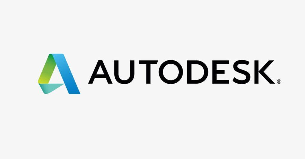 Softwares Autodesk Brasil para projetos de engenharia